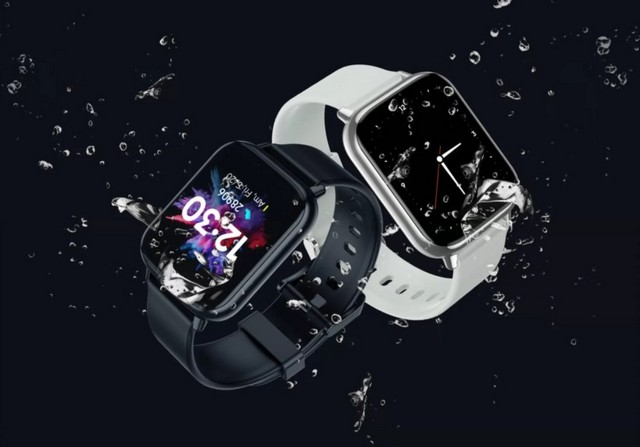 DIZO Watch 2, Watch Pro with 5ATM Water Resistance Launching in India on September 15