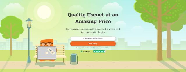 eweka best usenet providers