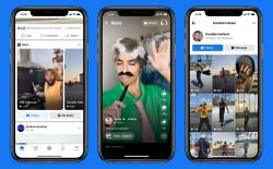 Facebook Launches Reels on Facebook App for Android and iOS