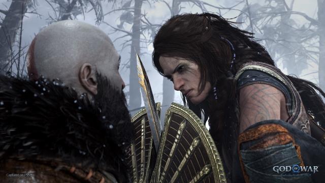 God of War Ragnarok: Release Date, Gameplay, Cast, Pre-order, and More