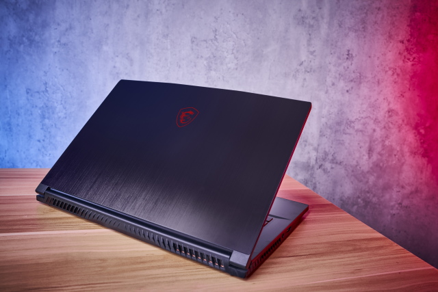 MSI GF Series Blurs the Line Between Heavy Workload and Play