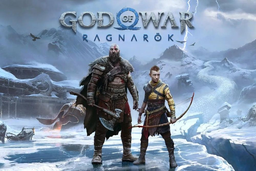 God of War Ragnarok - all you need to know - large