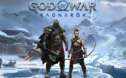 God of War Ragnarok - all you need to know