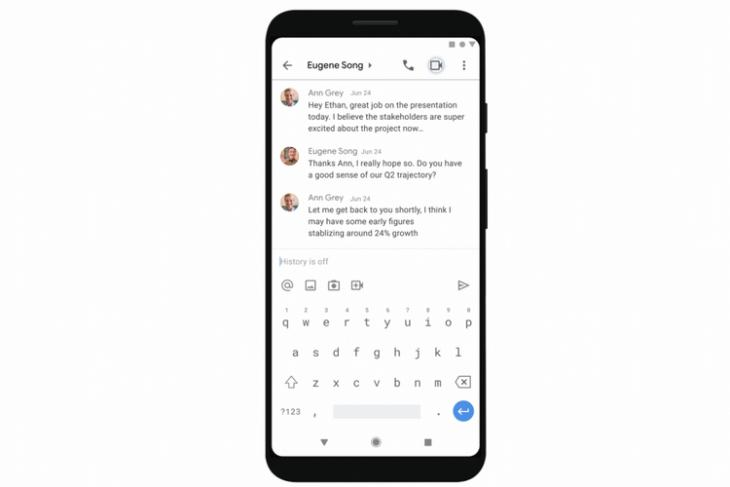 Google Meet Direct Calling Without Invite Link
