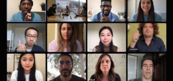 Google Meet for Web Will Now Automatically Brighten Your Video During Calls for Enhanced Visibility
