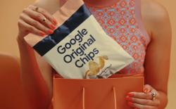 """Google Released """"Original"""" Potato Chips in Japan to Promote Its In-House Google Tensor Chip"""