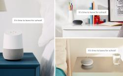 How to Broadcast Voice Messages on Google Assistant Smart Speakers and Displays