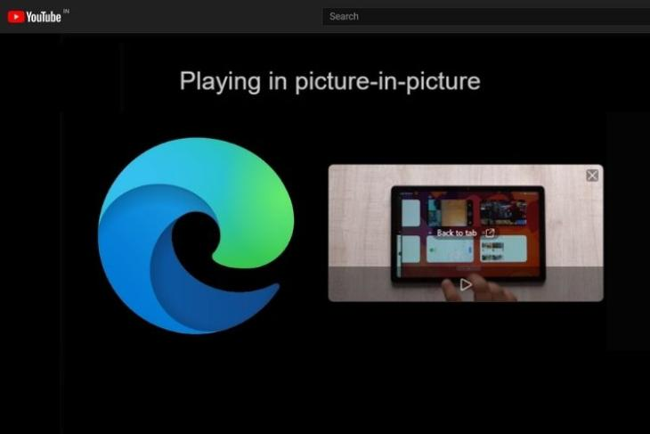 How to Enable Picture-in-Picture (PiP) Mode in Microsoft Edge