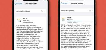 How to Fix iOS 15 Stuck on Update Requested or Preparing Update Screen on iPhone