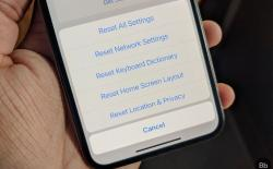 How to Reset All Settings in iOS 15 on iPhone and iPad