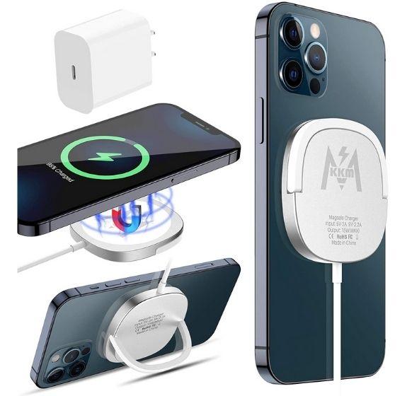 KMM Wireless charger