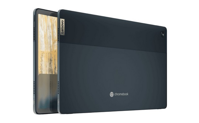 Lenovo Launches New Yoga Laptops, a 2-in-1 Chromebook, and Two New Tablets