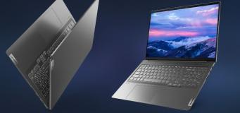 Lenovo IdeaPad Slim 5 Pro with Intel and AMD Processors Launched in India