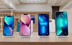 List of prices for iPhone 13 series worldwide