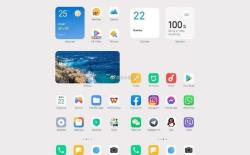 MIUI 13 Screenshots Leak Ahead of Release