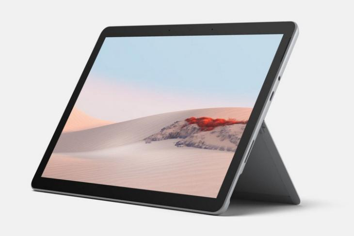 Microsoft Surface Go 3 Specs Leaked Ahead of September 22 Launch
