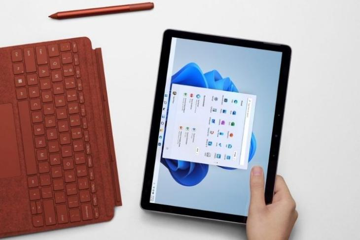 Microsoft Surface Go 3 launched