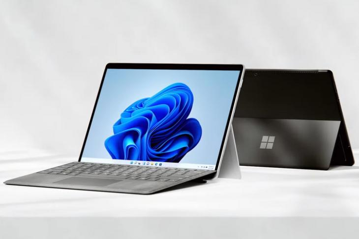 Microsoft Surface Pro 8 Launched