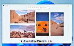 Microsoft Shows off Revamped Photos App with Improved UI, More Tools Ahead of Windows 11 Release
