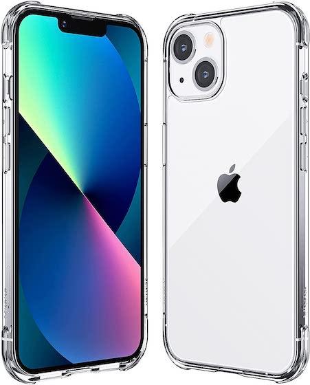 Mkeke iPhone 13 case