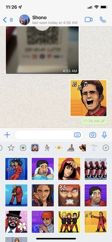 WhatsApp Gains New Money Heist Stickers Pack; Here's How to Get It Right Now!