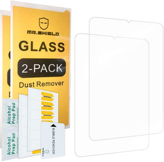 Mr Shield ipad mini 6 screen protector
