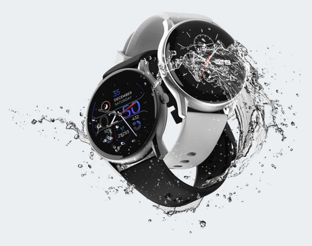 NoiseFit Core Smartwatch with 1.28-Inch Circular Display, IP68 Rating Launched in India
