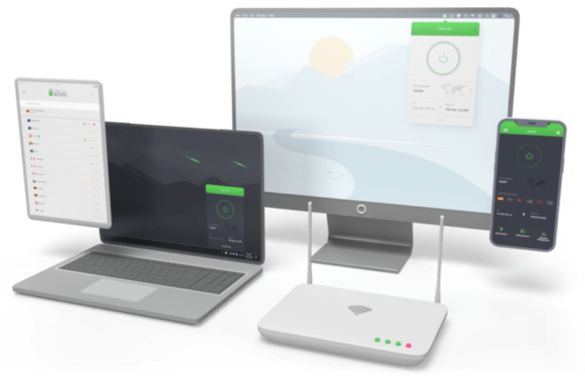 PIA VPN expressvpn alternative