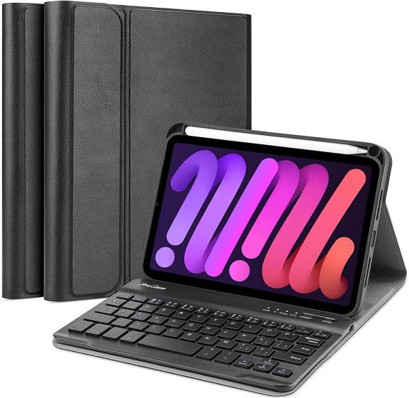 ProCase iPad mini 6 keyboard