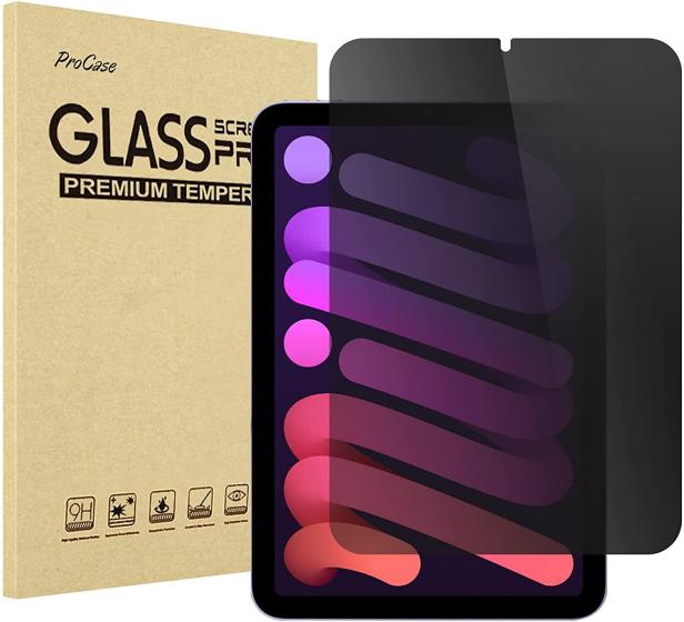 procase screen protector ipad mini 6