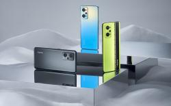 Realme GT Neo 2 with Snapdragon 870 5G SoC, 8-Layer Cooling System Announced in China
