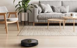 Realme TechLife Robot Vacuum, Air Purifier Launched in India