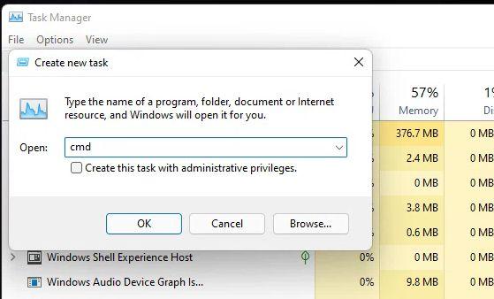 Taskbar & Start Menu Not Working on Windows 11 Dev Build