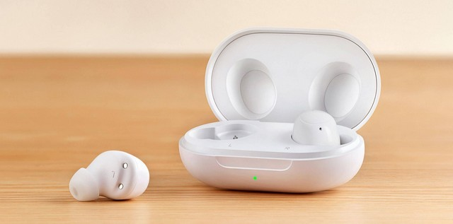 Oppo Enco Buds Entry-Level TWS Earbuds with 24-Hour Battery Life Launched in India