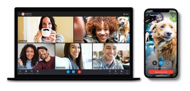Skype Is to Get Major Visual Overhauls, Performance Boost Soon, Teases Microsoft
