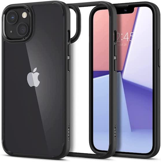 Spigen-Ultra-Hybrid case for iPhone 13