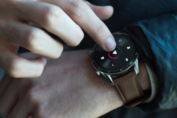 This Developer Created the YouTube Music App for Wear OS 2.0 Smartwatches
