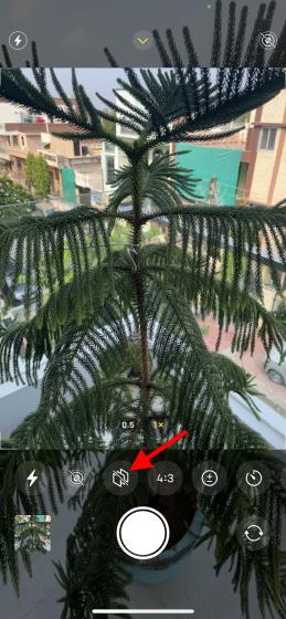 Comment utiliser les styles photographiques dans l'application appareil photo iPhone 13