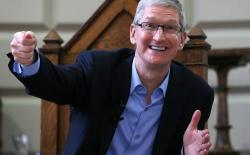 """Tim Cook Says That They Are Doing """"Everything in Power"""" to Identify Leakers, Reveals Leaked Email"""