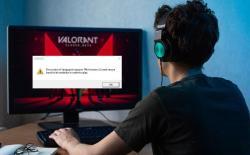 Valorant Won't Run on Unsupported Windows 11 PCs