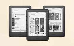 Amazon Kindle Devices to Gain New Navigation UI, Quick Settings Page, and More Soon