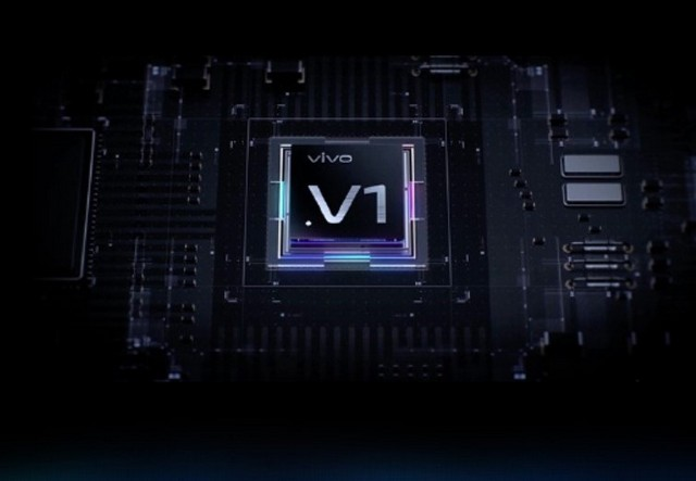 Vivo Introduces In-House Imaging Chip and Other Imaging Technologies