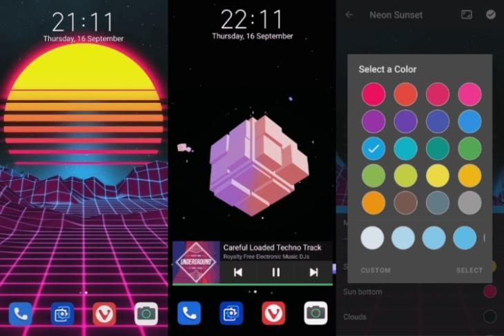 """An Android Version of the Popular Wallpaper Engine Windows App Is """"Coming Soon"""""""