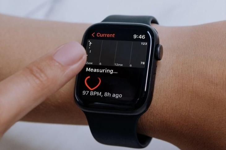 What is Heart Rate Variability (HRV) in Apple Watch and How to Check It?