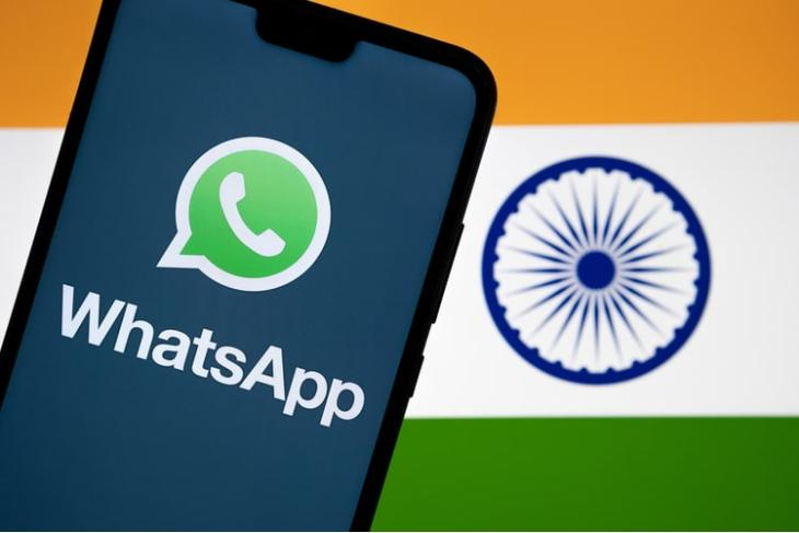 WhatsApp Banned over 3 Million Indian Accounts During June and July