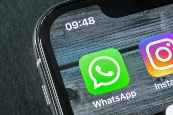WhatsApp Clarifies Spam Reports Do Not Undermine End-to-End Encryption