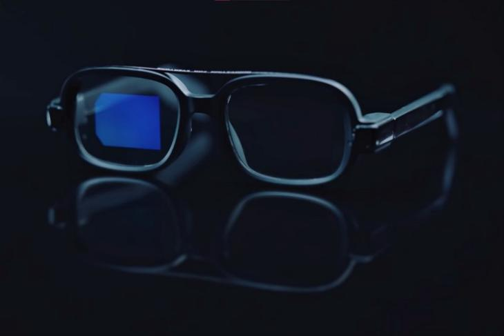 Xiaomi Unveils Its First Smart Glass with microLED Display, Real-Time Translation Features