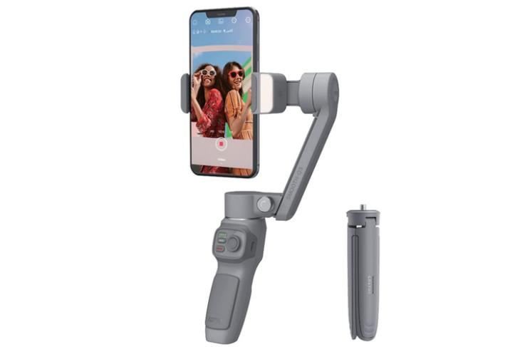 Zhiyun Smooth Q3 and Weebill 2 Gimbals Launched in India