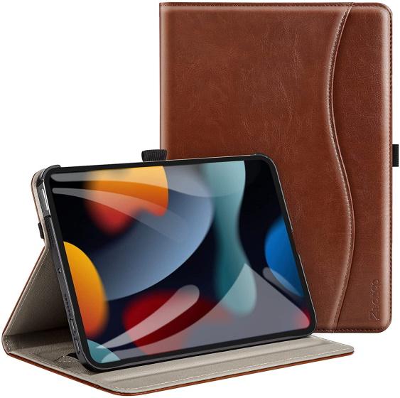 iPad Mini 6 leather cover