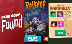Zynga Will Launch an Among Us-like Mini-Game for Snapchat Soon